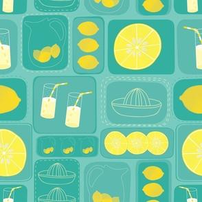 Lemonade lights