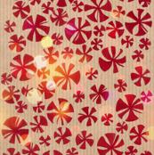 scarlet minties sparkle