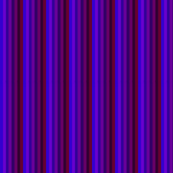 Purple Yo-yo Stripe