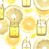 A Jar of Sunshine