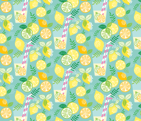 lemonade_lemon_drinks