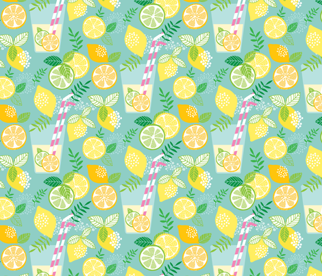 lemonade_lemon_drinks