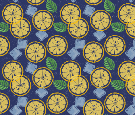 Blue Lemonade Dayz