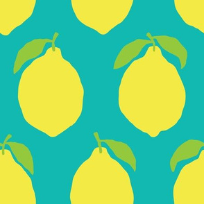 Life's A Lemon