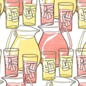 Lemonade Set
