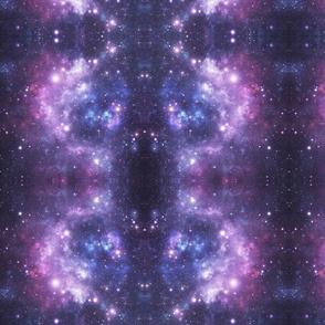 Plaid Galaxy