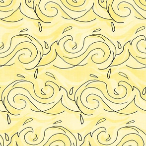 Lemonade Waves