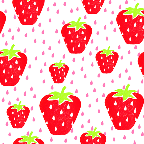 Fiaba Strawberry
