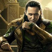 Loki - Thor - Marvel