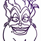 Purple Ursula