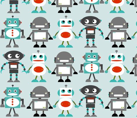 Robots Medium