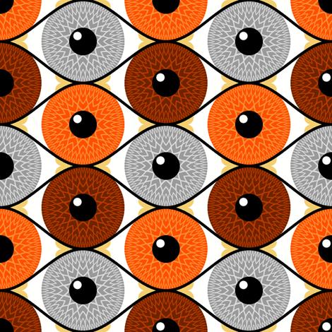 eye 3 - haunted