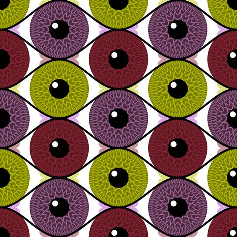 eye 3 - vampire