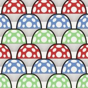 fungi 1x3 : fifties psilocybin