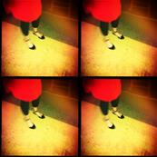 Dancing Legs Tiles
