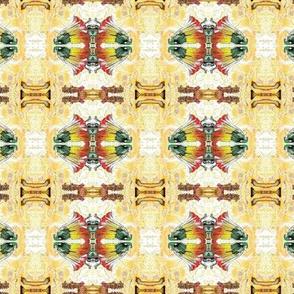 Cantuta Pattern