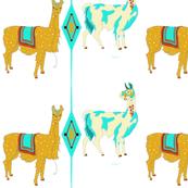 llama llama in large