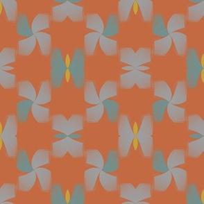 Wingspan (Orange)