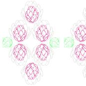 Artichoke Pattern