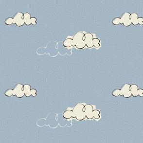 Llama Clouds