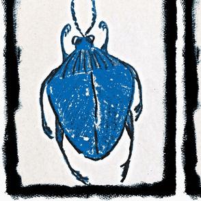 Blue Bug 2