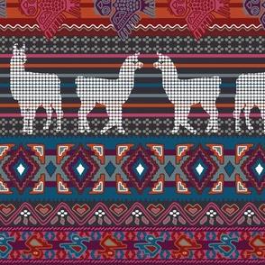 Rperuvian_llamas_18x18_shop_thumb