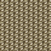 All Seeing Eye-toupe