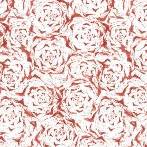 Romaine Roses