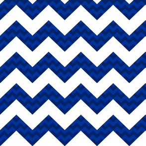 Double chevron