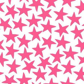 Stars - Pink by Andrea Lauren