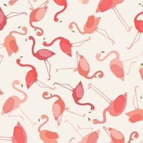 Flock Cream