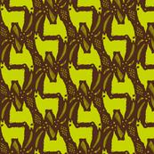 Llama Go Round