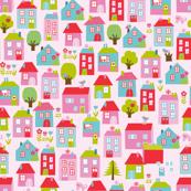 Merryborough pink