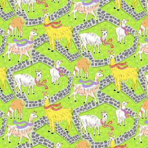 Rllama_pattern_007_shop_thumb