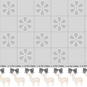 Llamas 9