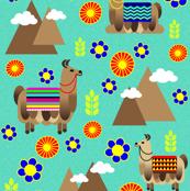 Llama Jamba