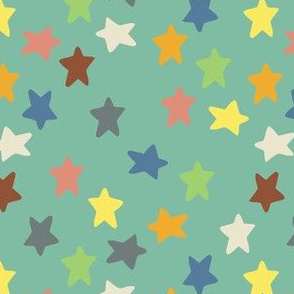 Hippy stars