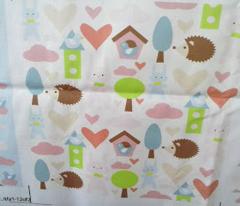 Bunny's and hedgehog FunLand