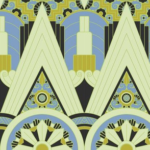 Zigzag Moderne 1b