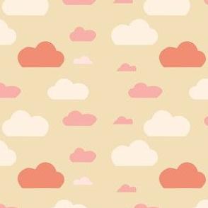 CloudsPink