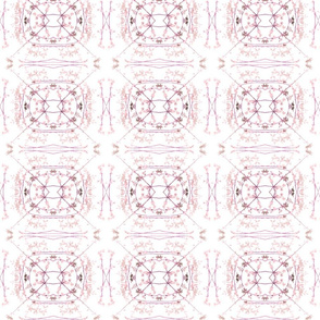 China (Pink)