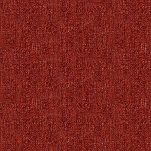Stoneware - dark cranberry red with dark pink stripe-ed-ed