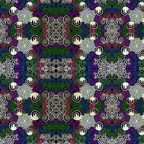 Spiral Scrolls