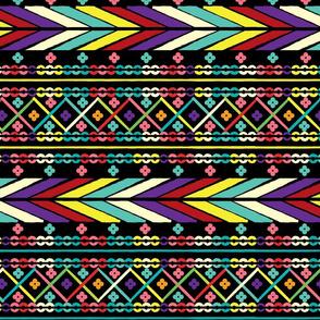 frida-serape-tribal