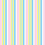 Lemonade Stripe