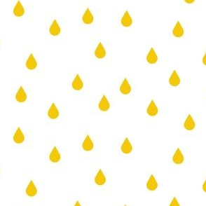 Drops - light yellow