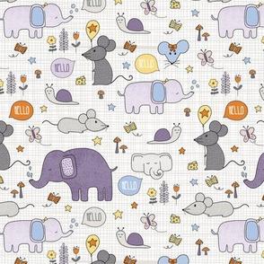LC056_BestOfFriends_Elephant_Mouse