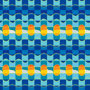 summer_sea_checkerboard
