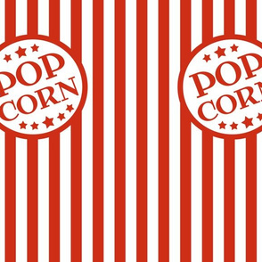 custom popcorn stripe for Alison
