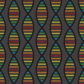 Rainbow DNA